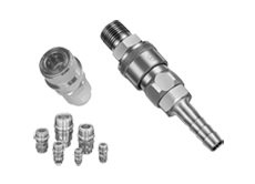 Quick Connect Fittings >> Quick Connect Couplings