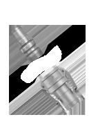 Lever Lock Cupla