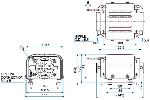 VC 0201 (Dual)